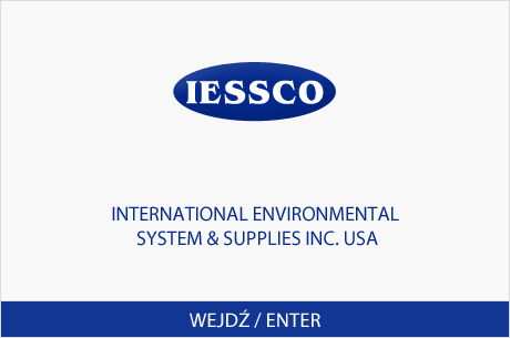 IESSCO International Environmental System & Supplies INC